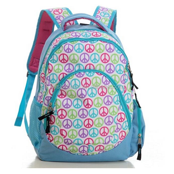 Gros teens moderne sacs d'école