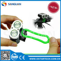 SG-T2200 o-ring front outdoor rechargeable super bright bike light new hampshire