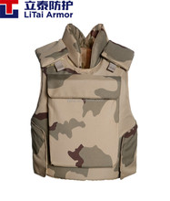 Factory Price Bulletproof Vest,Ballistic Vest, body armor