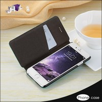Ultra Thin Mobile Phone Cover Leather Wallet Case