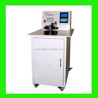 BS 5636/DIN 53887 Auto Fabric Air Permeability Tester YG461E