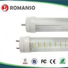 Factory direct sale milk white 1.2m tub8 led light tube