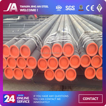 api n80 carbon steel welded pipe used oil field pipe for sale