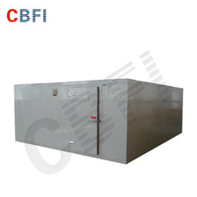 Plate type and Cooling Fan Blast Freezer for Fish