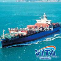 Consolidation shipping fee to Adelaide, Sydney, Brisbane from Shenzhen. China-- EVA