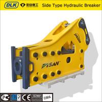 hydraulic breaker jack hammer for excavator in 50 -60tons