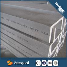 structural steel u channel american standard