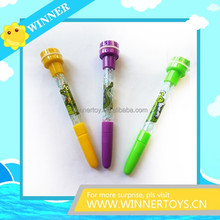 Promotional Bubble pens