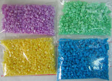 Lowest price sell/no dust/economic bulk pet sand/great absorption / factory supply cat litter