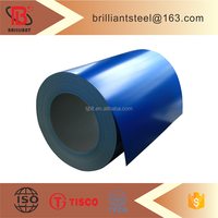 china suppliers ppgi ral 5015 blue
