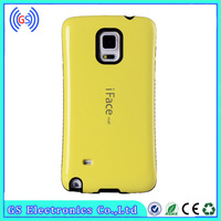 Mobile phone case Iface rubber gel case New Iface Case For Samsung S3