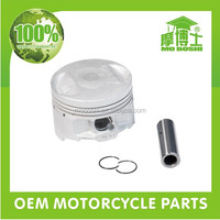 High performance piston rings for honda motorcycle