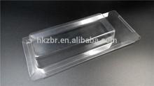 Factory direct organic slide plastic blister packaging for mobile phone