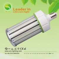 The 2015 Global 6th Generation New Smart Design IP64 Dust-Proof Led Corn Light