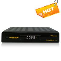 Openbox V8 combo satellite tv receiver digital satellite receiver technosat satellite receiver