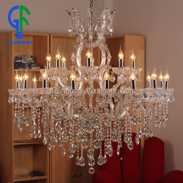 2015 Banquet Hall Lighting Cheap Crystal Chandelier Buy