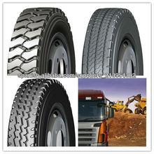 camiones neumáticos 1100R20 295/80R22.5 12R22.5 LLANTS