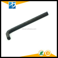 RoHS special hex key/din 911 hexagon key/L type hex wrench