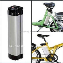 High capacity lithium ion power tool 36v lithium ion electric bike battery