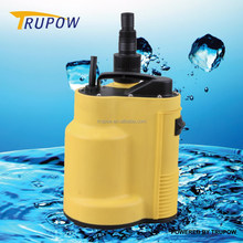 Integrated Float Switch Submerged Pump For Garden
