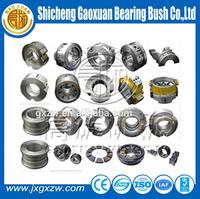 Jiangxi Gaoxuan Babbitt Metal Bushing For Bearing
