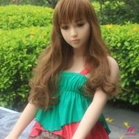 JND066 150cm Face 14 flat boobs dream doll sex & real doll sex doll & hit doll china sex