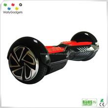 shenzhen bo rui ze Transformers model black color hoverboard scooter/long time walking hoverboard scooter/no default hoverboard