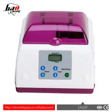 Dental mezclador máquina máquina para dentista dental amalgamador / amalgamador