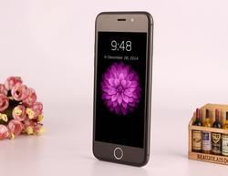 Good quality quad core P6 mobile phone