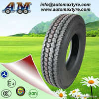 Double Star Tire 11R22.5 DSR355