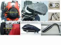 Petrol Mopeds Bicycle Engine Kit 144F