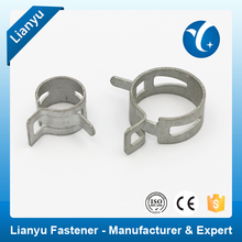 Constant Tension Retaining Spring Band Hose Clamp Hose Clips China Fastener Manufacturer
