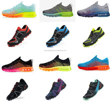 Running shoes manufacturers Air newest style brand name sport shoes for men running,wholesale athletic running shoes