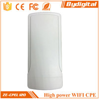 2TR2 300mbps high power router 3km 5ghz wifi antenna wireless outdoor cpe antenna