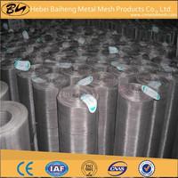 SS304 grade 1000 micron filter mesh