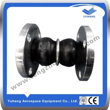 High Pressure Resistant Rubber Expansion Joint Bellows,Rubber Cushioning joint