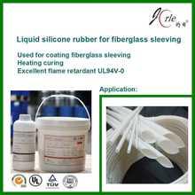 high performance liquid silicone rubber
