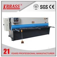 2015 New Design cutting machine factory,steel plate cut,plate and sheet metal shear