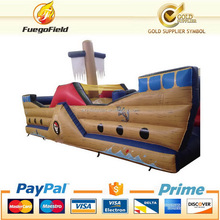 Excellent quality hot sell kiddie ride small pirate ship