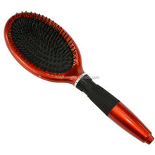 Best selling high quality fashion color wig brush