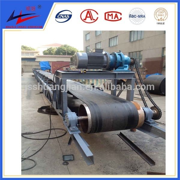 Mining Conveyor System With Motor And Gearbox Buy Motor