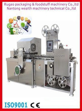 2015 Newest Hot Selling High speed Flat lollipop Forming Packing Machine