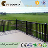Best quality outdoor grooved composite decking uk