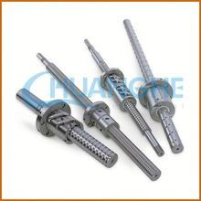 china supplier sfu1610 ball screw with 10mm pitch in router machine