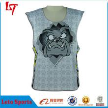 2015 latest girl design wholesale basketball jerseys wear