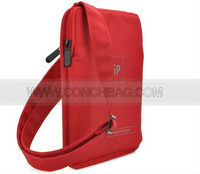 nylon shoulder bag for ipad 4,for ipad 4 nylon shoulder bag