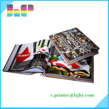 Harcover Cardboard Photo Book Printing for Children