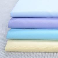 TC twill fabric 21*21 poly cotton fabric