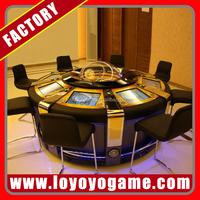 Russian roulette slot game cabinet machine