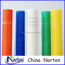 5*5 alkali free fiberglass mesh fabric for wall waterproofing NTFM070